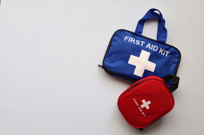First Aid for Doulas | Safety First Welling