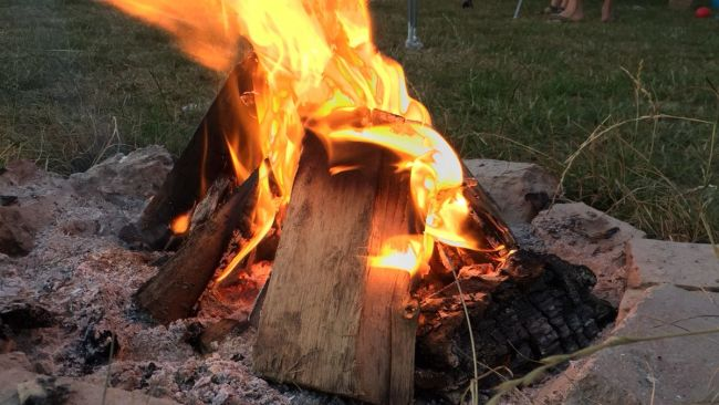 BBQ Safety Tips - Managing Burns