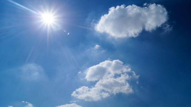 Top Tips for Surviving the heat