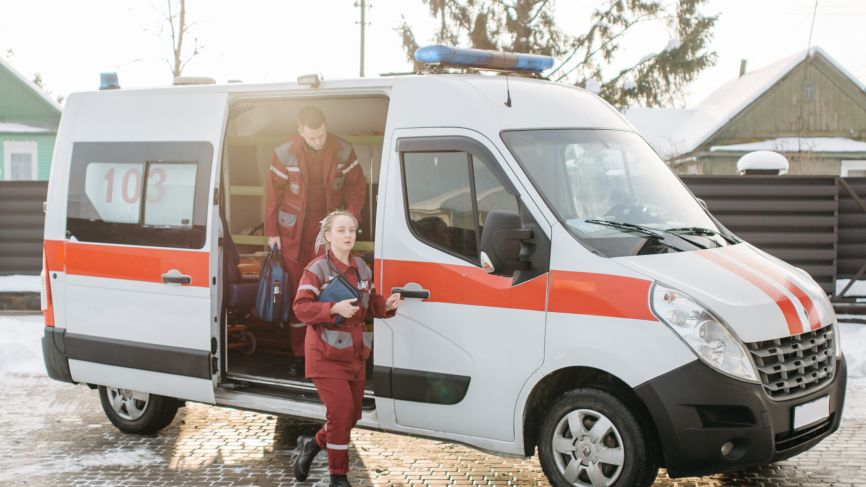 Calling an Ambulance – What you need to know?