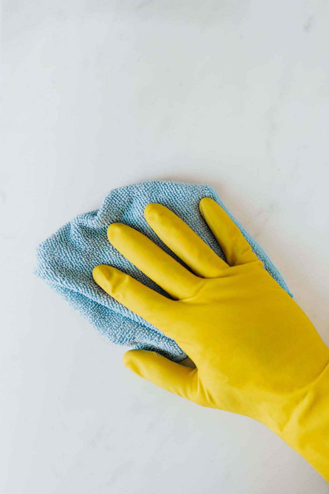 Cleaners | Safety First Welling
