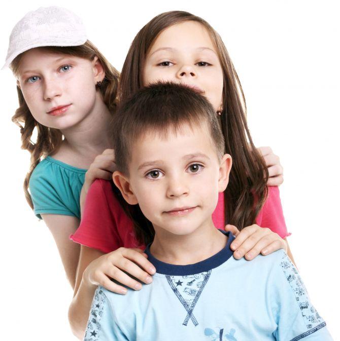 Safeguarding Children   Safety First