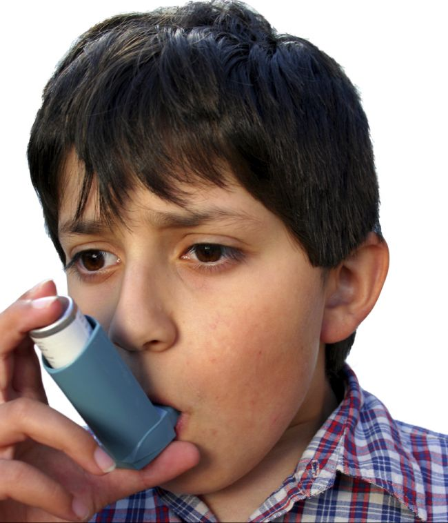Returning to school with Asthma